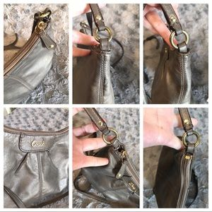 Coach Bags - Authentic Coach Crossbody Purse